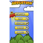 Abduction 2 Main menu
