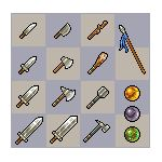 RPG Maker VX: Custom Icons