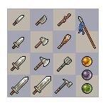 RPG Maker VX: Custom Icons