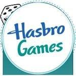 hasbro games logo