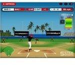 Stick Baseball Training