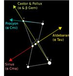 Orion-Guide Dark-Navigation Aid