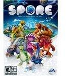 Spore PC Game