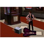 The Sims 3 Electric Guitar