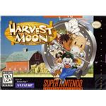 Since the very first Harvest Moon, farming is a major part of the game, and it's super addictive.
