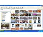Menu Interface - Windows Style