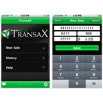 iTransaX - Credit Card Processing Terminal NELIX