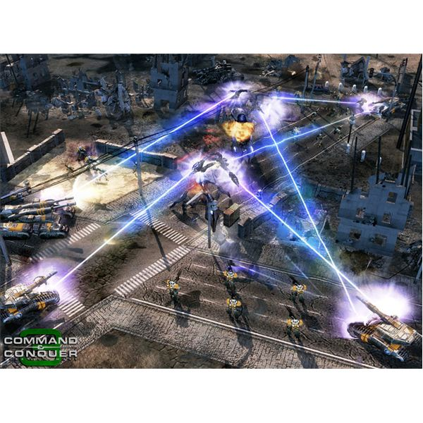 how to play command and conquer on windows 10