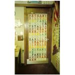 Classroom Door Back to School Idea