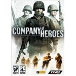 Company of Heroes - One of the Best World War II Strategy Games