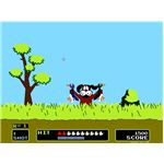 Duck Hunt - shoot the duck game