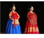 Korean costume-Hanbok
