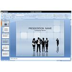 Create media rich presentations with Microsoft PowerPoint