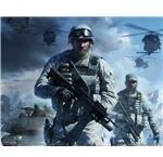 Battlefield: BC 2 Wallpaper