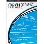 Movie Magic Budgeting 5, www.entertainmentpartners.com