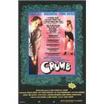 394px-Crumb Movie Poster