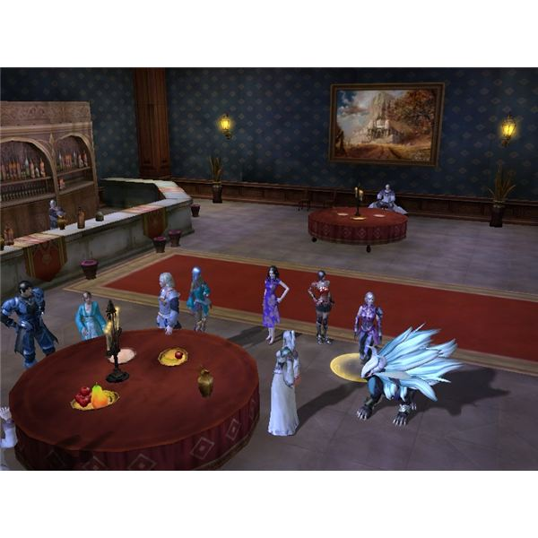 tips for roleplaying in online roleplaying games the dos