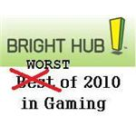 BrightHub Worst of 2010