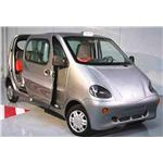 Car Powered by Compressed Air, Image
