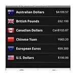 Currency App