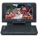 Panasonic DVD-LS83-1