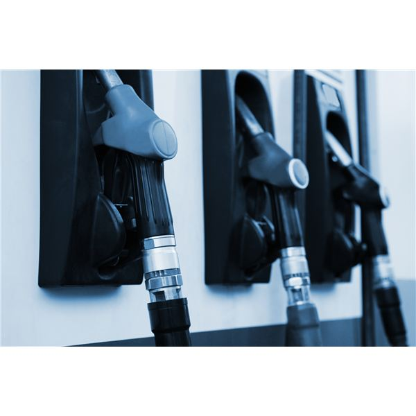 gasoline impact on environment Environmental impact analysis:  by researchers from environment canada has found that  from light-duty gasoline vehicles are at least a factor of 2 higher than.