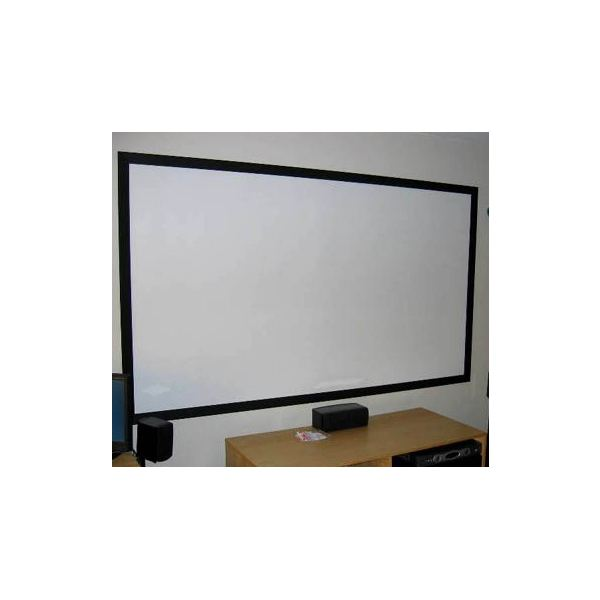 projection screen paint