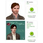 The Sims 3 True Blood Bill Compton