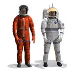Constellation Space Suit