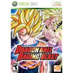 Dragon Ball Z: Raging Blast Boxshot
