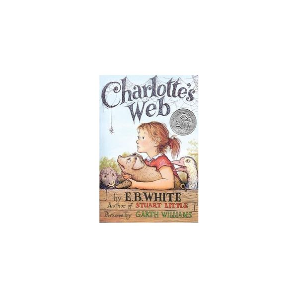 charlotte s web themes The real theme of charlotte's web it's a story about the vagaries of the writing process and not about the cycle of life,  the elements of style, themes,.