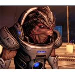 Mass Effect 2 Characters: Grunt