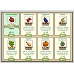 Farmville Seeds
