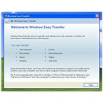 windows 7 tools easy transfer