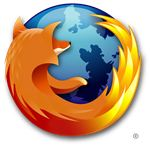 Firefox logo by Andreia on Flickr