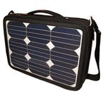 Voltaic Generator Solar Bag
