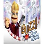 buzz world