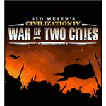 Sid Meier's Civilization IV: War of Two Cities