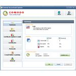 Review of Comodo Email Encryption