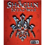 Shogun Total War cover