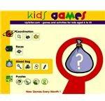 UptoTen.com free kids games