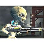 Destroy Al Humans Screenshot