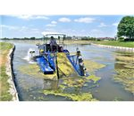Algae Harvester
