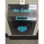 No Cash by Kevan Flickr Creative Commons