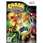 Grab this Wii game box