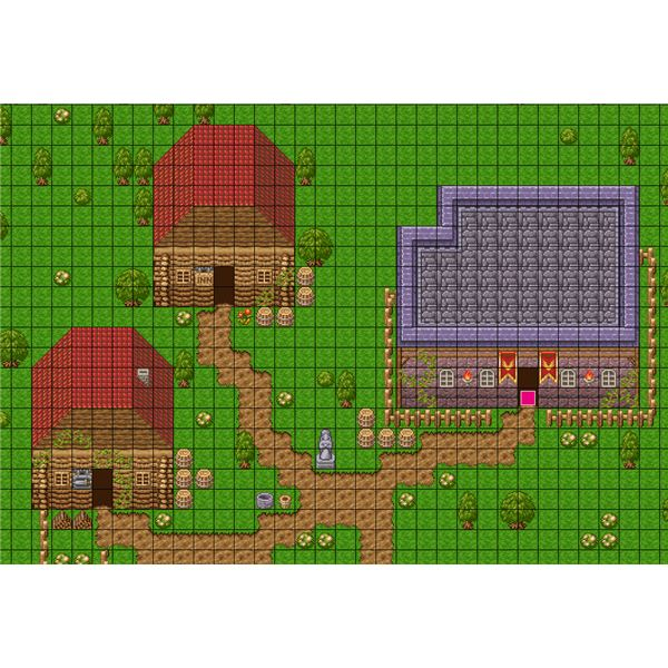 The RPG Maker Series Lets You Make Your Own Games