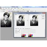 Free Old Photo Retouching Software: Free Image Editor