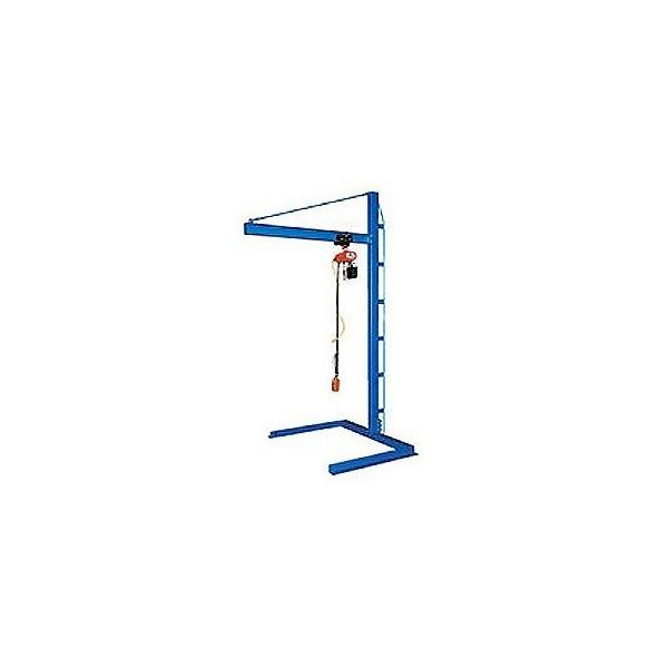 Jib Cranes Design : Floor mounted jib crane buying guide and recommendations