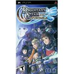 Phantasy Star Portable box art