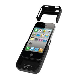 STK iPhone 4S Power Case